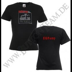 Ladyshirt EGOamp