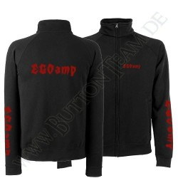 EGOamp Sweat Jacket