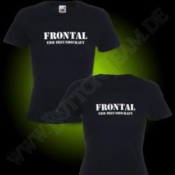 Lady Shirt FRONTAL !! -50% !!