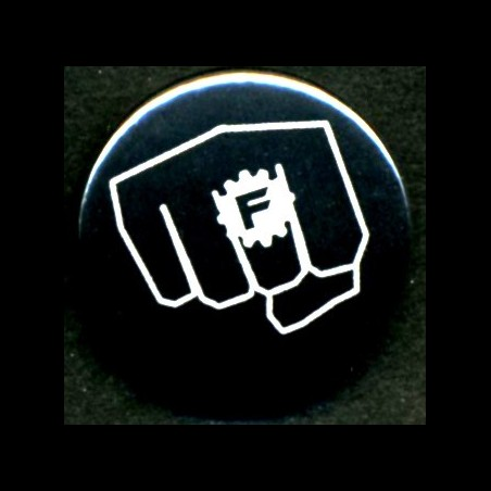Button Frontal Faust