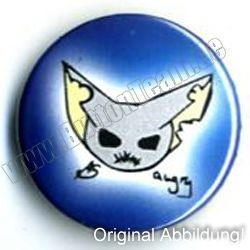 AKS Button  ANGRY