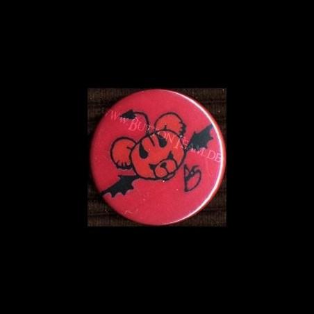 AKS Button Devil-Bär