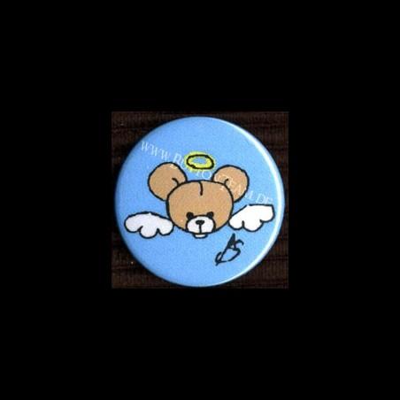 AKS Button  Angel-Bär