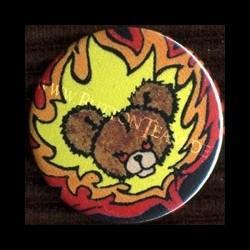 AKS Button Fire-Bär