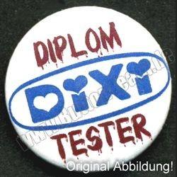 Diplom-Dixi-Tester