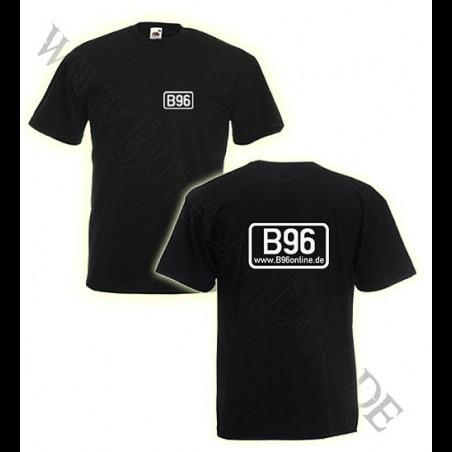 B96 Band-T-Shirt