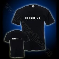 Shirt bOUNdLEZZ