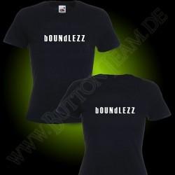Lady Shirt bOUNdLEZZ
