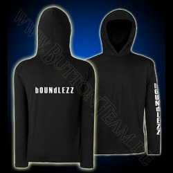 bOUNdLEZZ Long Hooded T