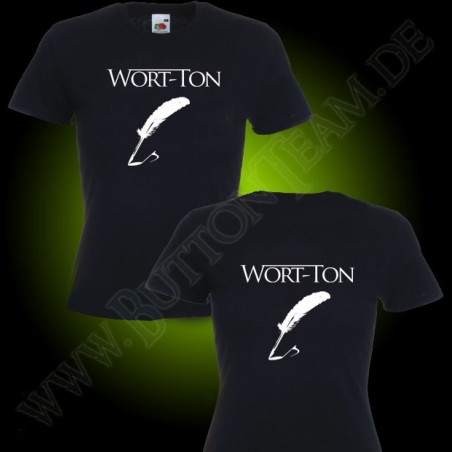 Wort-Ton Lady Shirt