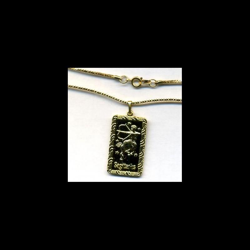 Halskette Schütze
