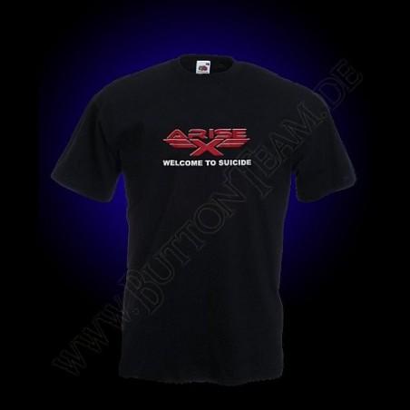 Shirt Arise-X