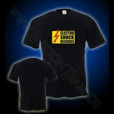 T-Shirt Electro-Shock