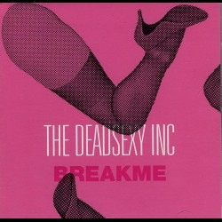 CD The DeadSexy Inc