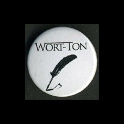 Button Wort-Ton