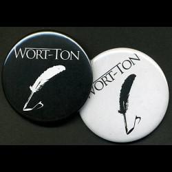 Wort-Ton Button Groß
