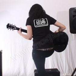 Lady Shirt B96