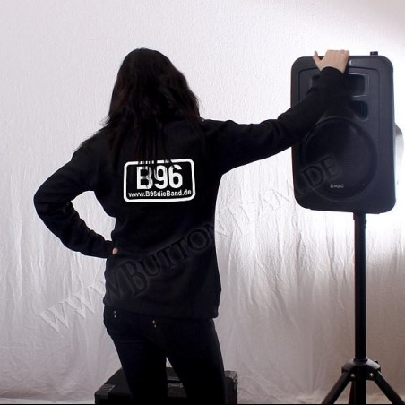 B96 - Lady-Jacke von SOL's