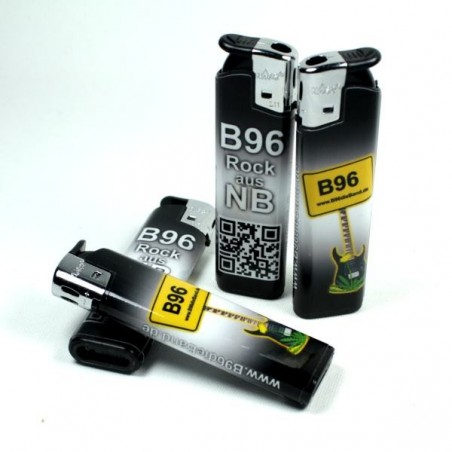 Bandfeuerzeug B96