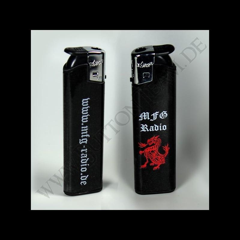 MFG-Radio Feuerzeug