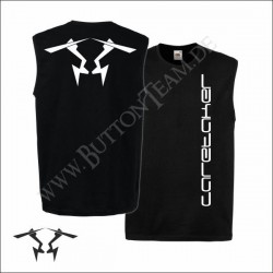 "Tank-Top Shirt  ""Caretaker"""