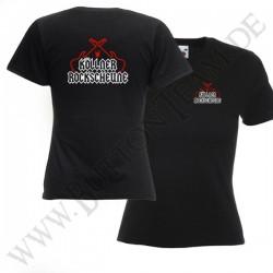 Lady-Shirt Köllner Rockscheune
