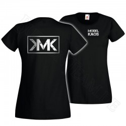 Lady-Shirt MODEL KAOS