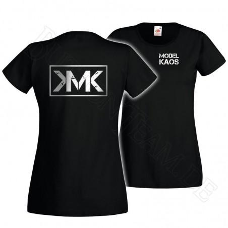 MODEL KAOS - Lady-Shirt