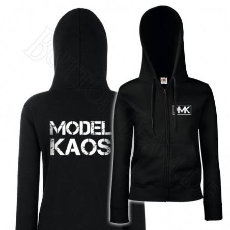 MODEL KAOS - Lady Kapuzenjacke