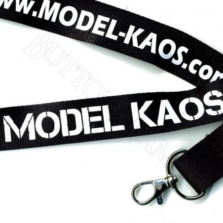 MODEL KAOS - Lanyard