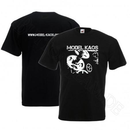 MODEL KAOS - T-Shirt