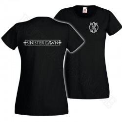Lady-Shirt Sinister Dawn