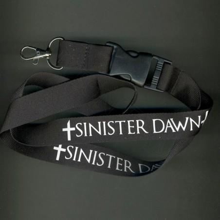 Schlüsselband Sinister Dawn