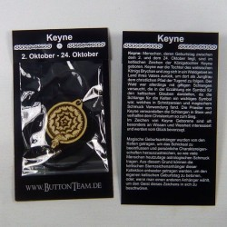 Keyne: 2.10. - 24.10.