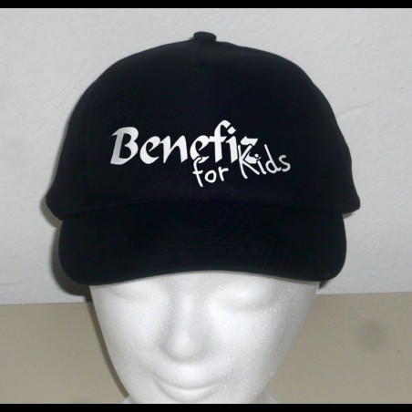 Basecap Benefiz for Kids