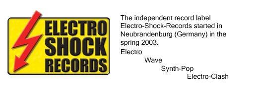 Electro Shock Records
