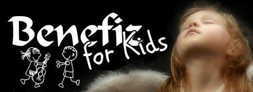 Benefiz for Kids