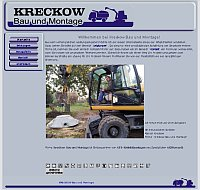 kreckow-bau_programmiert_by_ButtonTeam