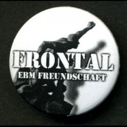 Button Frontal EBM 2