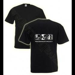 Pseudokrupp T-Shirt !! -50% !!