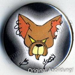 AKS Button Doggy