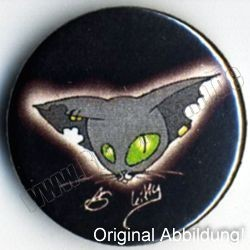 AKS Button Kitty