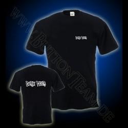 T-Shirt Dark Noir