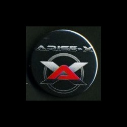 Arise-X Button
