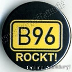 B96 Rockt! - Button