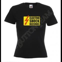 Electro Shock Lady Shirt