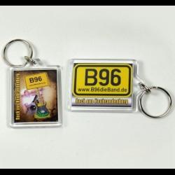 B96 Schlüsselanhänger