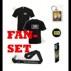 Das B96 Fan-Set