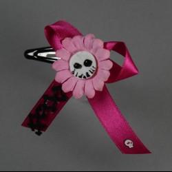 Haarclip Pink-Dream - ein...