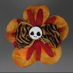Haarspange  Sun Flower die...